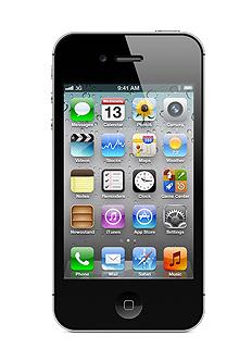 iPhone 4S reparation