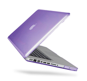 "Kiazz EasyClick MacBook Air 11"" - Glossy Lila"