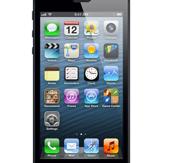 Skärmbyte iPhone 5S ersättningsglas oem