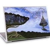 "GelaSkins - Suddenly MacBook Pro 17"" Skin"