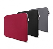 "Svart färg - Artwizz Neoprene Sleeve för MBA 13"" & MBP med Retina Display 13"""