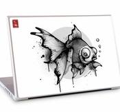 "MacBook Pro 15"" Skins GelaSkins - Kintoto Blot"