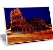 "MacBook Pro 15"" Skins GelaSkins - Colosseum Traffic"