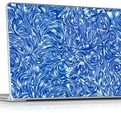 "MacBook Pro 15"" Skins GelaSkins - 5 AM"