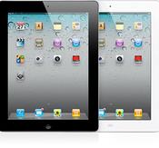 Glasbyte iPad 2, 3 & 4