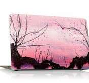 "MacBook Air 11,6"" Skins GelaSkins - Shore"