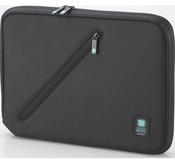 "ELECOM Capsule Notebook Sleeve 13,3"" - Svart"