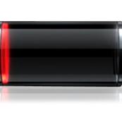Batteribyte iPhone  iPhone 5